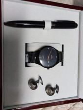 طقم ساعة رادو