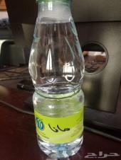 فرصة الحج للبيع مياه صحية ب8 ونص