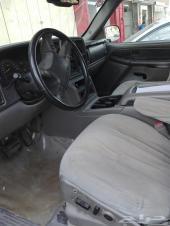جمس يوكن 2003 للبيع او للبدل بسيارة صغيرة