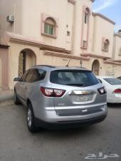 Chevrolet Traverse SUV SL (FWD) 2013 Model