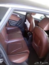 Audi -A5 -2011