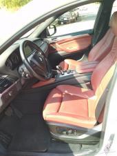 BMW فئة X6 فل كامل موديل 2014