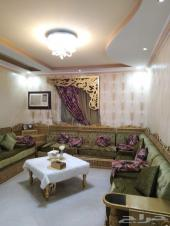 شقة للبيع 5 غرف حي النسيم جده موقع مميز