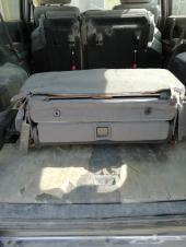 سياره باجيروا للبيع تشليح 2001