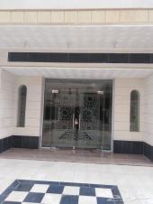 شقه 4غرف كبيره اماميه ومدخلين فقط 240الف