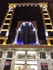 للبيع فندق مؤجر وفاخر في المعابدة بمكةالمكرمة