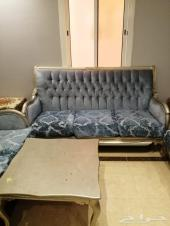 غرفة نوم و كنب مستعمل في المدينة المنورة
