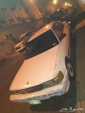 سيارة تيوتا كرسيدا 89 للبيع