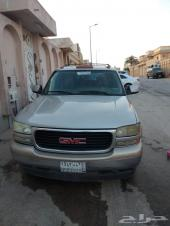 سوبربان GMC 2005 للبيع