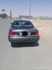 للبيع فورد كروان فكتوريا سعودي 2012