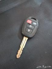 مفتاح كورلا 2015 وكاله