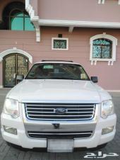 اكسبلورر 2009 سعودي فل كامل