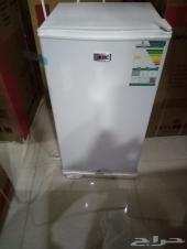 ثلاجة كي ام سي 3.2 قدم