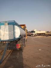 وايت ماء شمال الرياض18طن