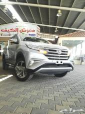 تويوتا راش 2021 استاندر سعودي
