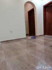 شقة للايجار نظيفه - في حدود الحرم