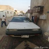 بيع سياره توتا كرسيدا بوكس مودل 1993