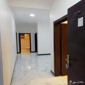 شقة للإيجار 3 غرف دور اول بالمونسية في الرياض