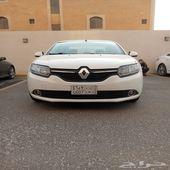 للبيع سيارة رينو سمبول موديل 2016