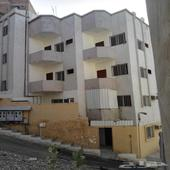 شقة للإيجار في الهنداويةبمكة