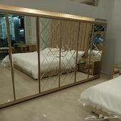 بيكيا للبيع غرف نوم جاهزة وتفاصيل حسب الطلب