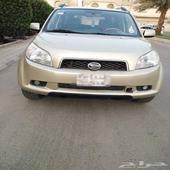 بيع سياره ديهاتسو تيروس 2010