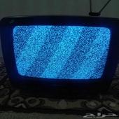 تلفزيون قديم تراث الطيبين للبيع