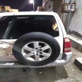 سياره باجوري 2006