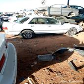 ابو عبدو تشليح الحمدنيه لي قطع غيار السيارات