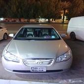سيارة النترا 2010