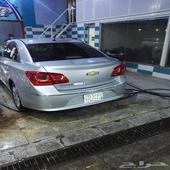سيارة شيفروليه كروز 2015 للبيع العاجل