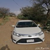 yaris 2014 full option G