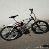 دراجة رامبو
