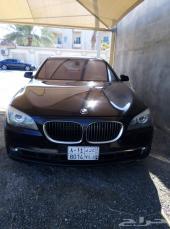 BMW حجم 750 LI وارد الناغي