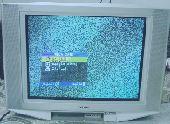 تلفزيون سوني ب حاله ممتازه