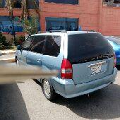 Mitsubishi 7 seater for sale