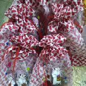 توزيعات العيد وطباعة