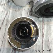 عدسة عين السمكة samsung nx10mm