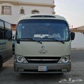حافلة هونداي للبيع