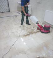 شركة نظافة شقق منازل فلل كنب خزانات موكيت فرش