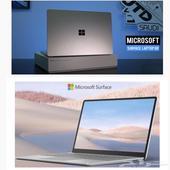 لابتوب ميكروسوفت جو جديد