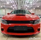 تشارجرديتونا2018(6.4)SRT ( تم البيع)