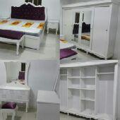 غرف نوم (   اثاث راقي  )  yen