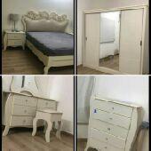 غرف نوم  ( اثاث راقي )))