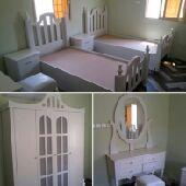 غرف نوم  (( راقيه))