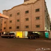 شقة للبيع بجدة حي الحرمين موقع مميز