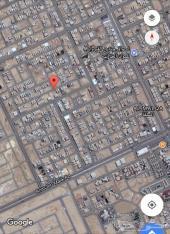 ارض حي الملقا 450 قريبة أنس بن مالك