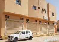 محلات للايجار بالدوادمي طريق الملك عبدالله