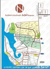 اراضي بسعار مغرية في شمال جدة