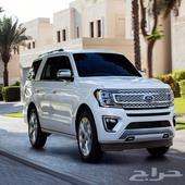 فورد اكسبدشن XLTستاندر دبل 2020 سعودي
